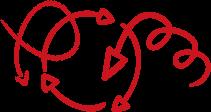 Grafikelemente Pfeile