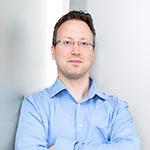 Benedikt Doneck Ausbildungsleiter ahd