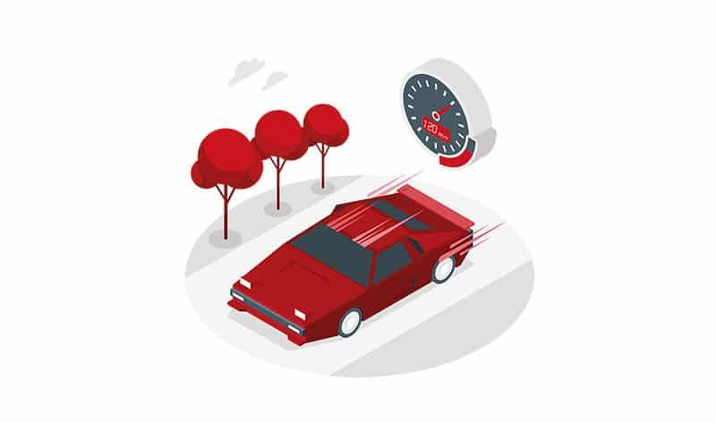 Die Connected Cars setzen auf Edge-Computing
