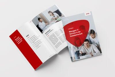 Leitfaden: Managed-IT-Services in der Sozialwirtschaft