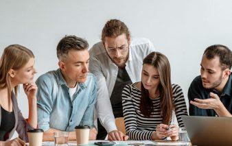 Einführung von Microsoft 365 - Change Management als Erfolgsfaktor