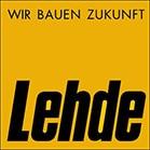 Bauunternehmen Lehde Logo