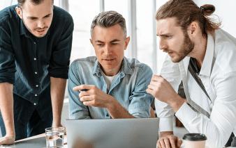 Blogbeitrag IT-Service-Manager Social Media