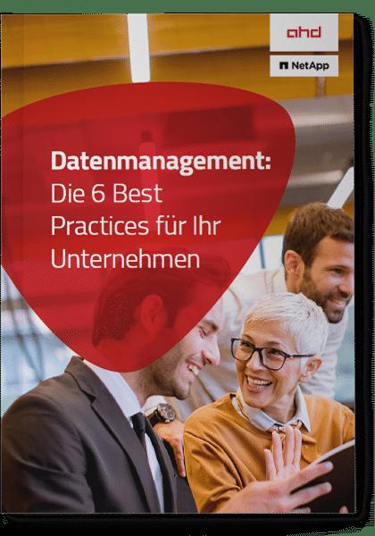Leitfaden Datenmanagement