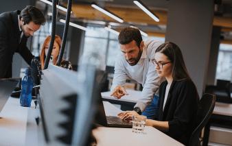 Blogbeitrag Microsoft Intune Social Media