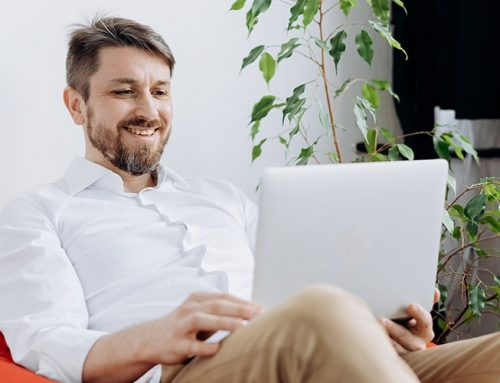 Wie Sie mit einem modernen Arbeitsplatz Ihre Mitarbeitenden motivieren