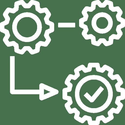 Darstellung zum Inhalt eines Cloud-Strategie-Papiers: Prozess