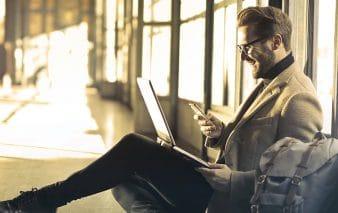 Was bedeutet Remote Work?