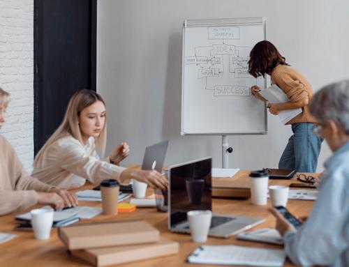Was ist SaaS und wie profitiert Ihr Unternehmen davon?