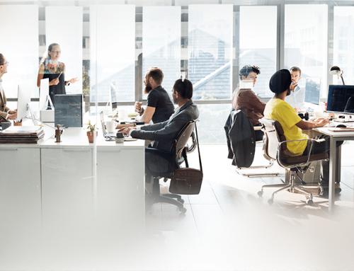 Wie gelingt die Transformation zum agilen Unternehmen?