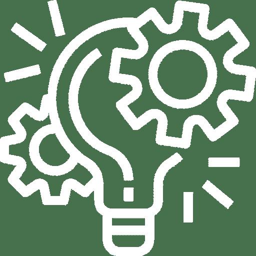 Darstellung zum Inhalt eines Cloud-Strategie-Papiers: Technologie