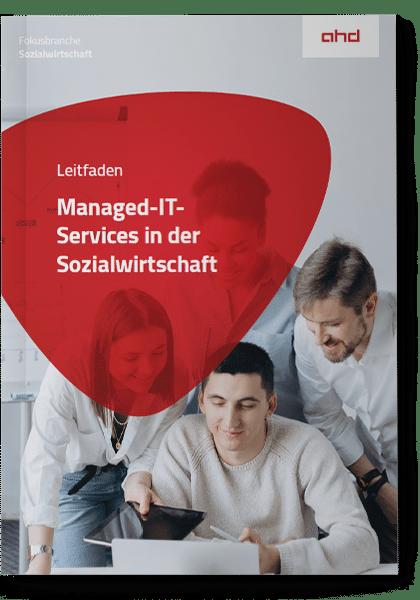 Whitepaper Managed-IT-Services in der Sozialwirtschaft
