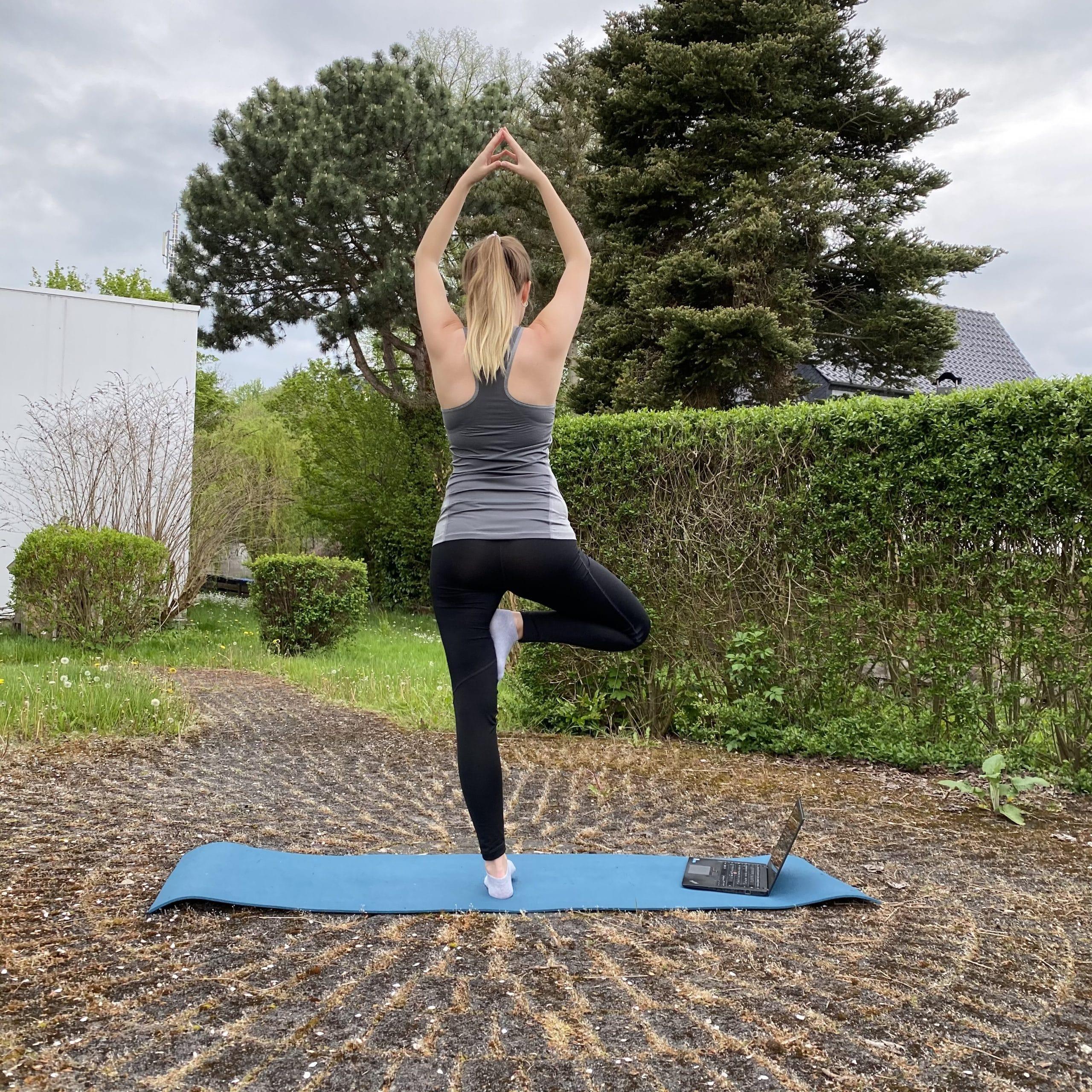 Business Yoga - ahd