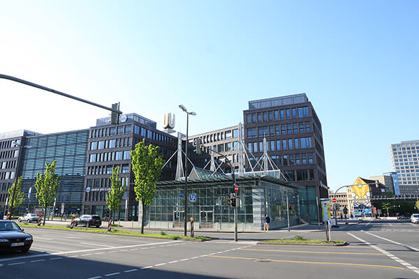 ahd Standort Dortmund