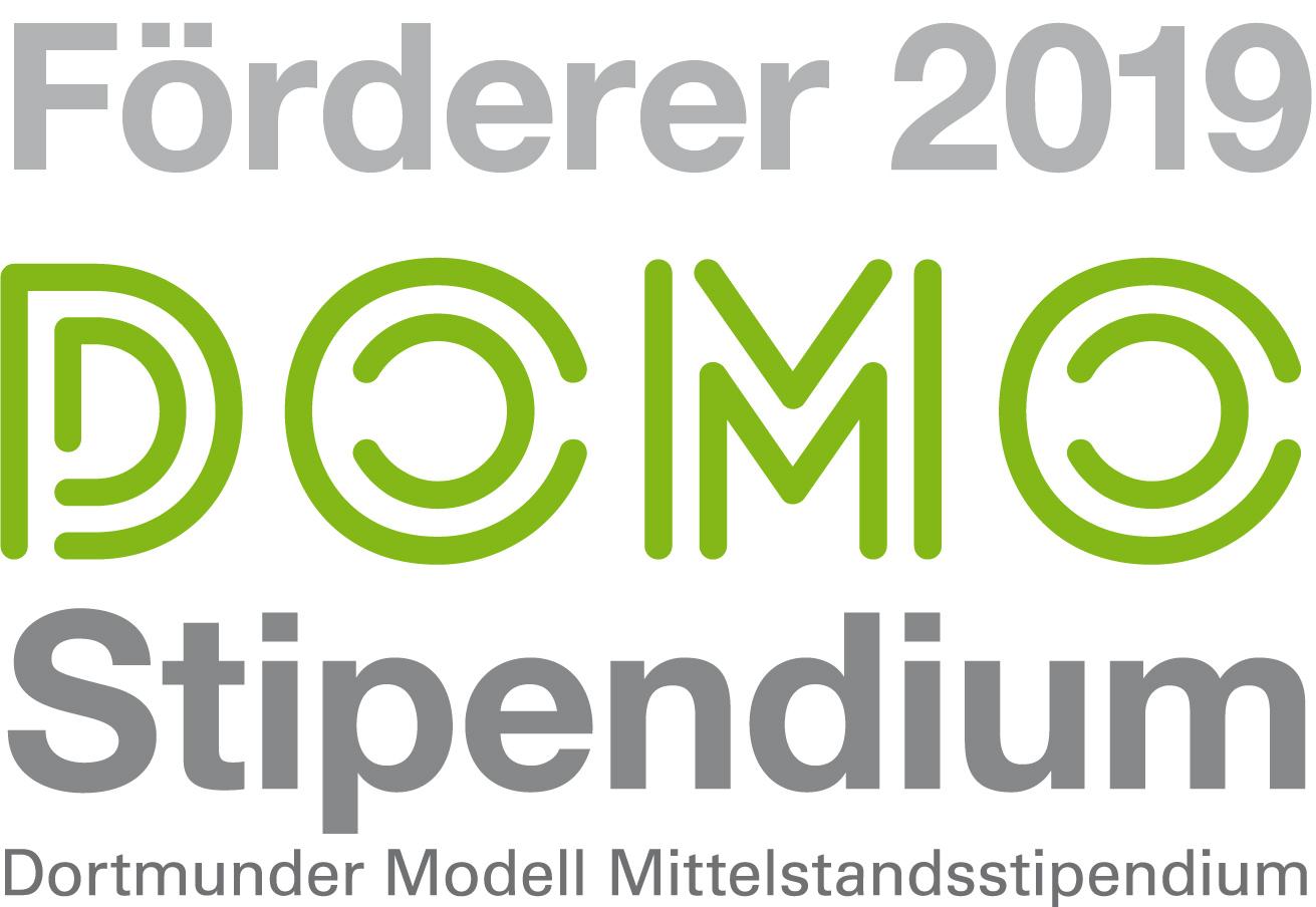 DOMO Förderer 2019 - ahd
