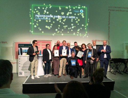 sol.IT Award 2019