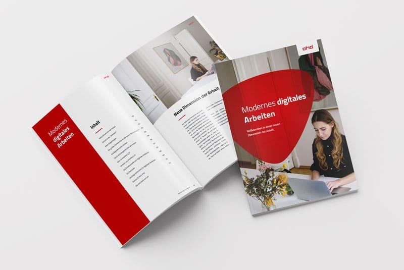 Whitepaper: Modernes digitales Arbeiten